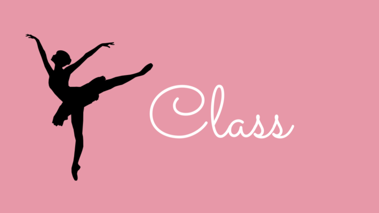 クラス│宮崎市のバレエ教室 Nana Ballet Arts