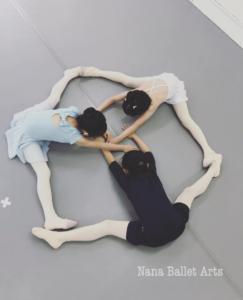 Nana Ballet Arts